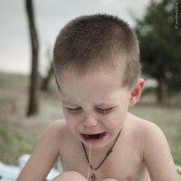 Плачет :: Александр Ивашков