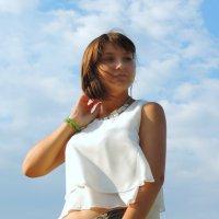 Евгения :: Вика Гонтарева