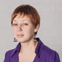 Анюта :: Nadezhda Key