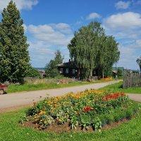 На Урал вернулось лето :: Валерий Симонов