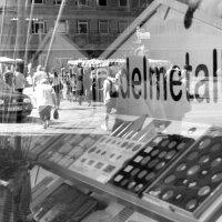 Драгоценные металлы :: Elen Dol