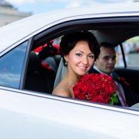 Невеста :: Игорь Машкин