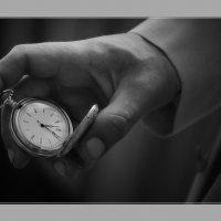 Всему свое время! :: Павел Сухоребриков
