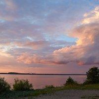 облака :: Седа Ковтун