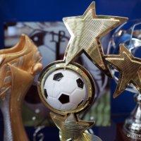 наш футбол самый звездный :: Олег Лукьянов