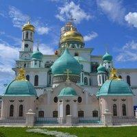 Новоиерусалимский монастырь :: Наталья Левина