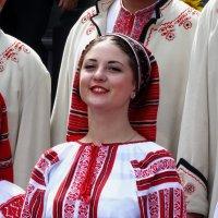 Первая красавица Фото №3 :: Владимир Бровко