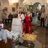 Венчание :: Александр Фищев