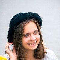 Дарья :: Юлия Пономарева