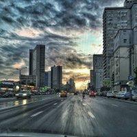 Road :: Кирилл Николенко