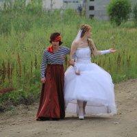ПоХищЕние  Невесты ... :: JT --------      SHULGA  Alexei