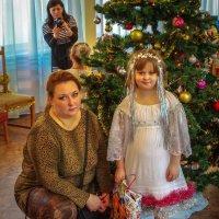 Мои девочки :: Рома Григорьев