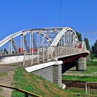 Горбатый мост :: Александр Корчемный