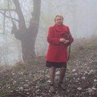 Я в тумане :: Tata Wolf
