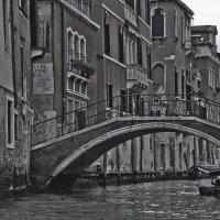 Не парадная Венеция :: Марина Волкова