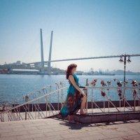 Я во Владивостоке! :: Inna Sherstobitova