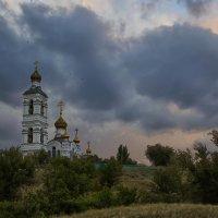 Вечернее спокойствие :: Олег Сонин