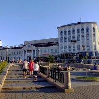 пл. Свободы (Минск) :: Сергей Мышковский