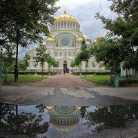 Морской собор :: Марина Назарова