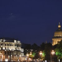 Вечерний город... :: Екатерина Харитонова