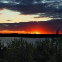 Закаты августа :: sergej-smv