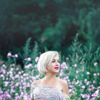 в поле всегда красиво.... :: Ирина