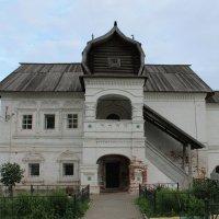 Каменные палат на Ильинской горе :: Наталья Гусева