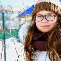 Зима 2014*** :: Яночка Гарбузова