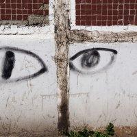 """""""Я всё вижу!"""" :: Наталия Григорьева"""