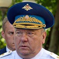 Главком ВДВ - Шаманов :: Борис Александрович Яковлев
