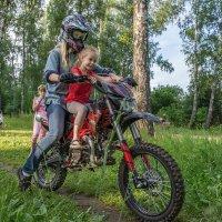 Поехали! :: Ирина Данилова