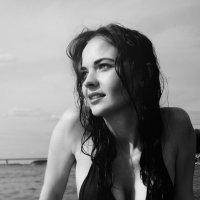 пляж :: Анна Смотрова