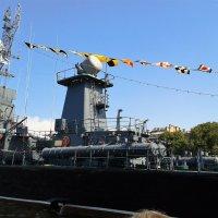 День ВМФ :: Надежда Элпис