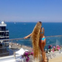 Luxury life :: Алла Перькова