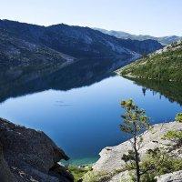 Сибинские озера :: Мария Кириллова