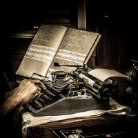 рождение музыки :: Владимир Гусаров