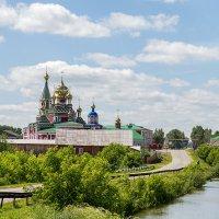 Золотые купола :: Леонид Никитин