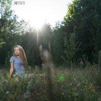 Пленер на Кумысной поляне г. Саратов 02.08.2015 :: Антон Голованов