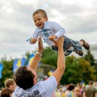 Малыш :: Екатерина Исаенко