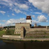 Нарвская крепость :: Valentina Altunina