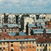Старое и новое :: Михаил Лобов (drakonmick)