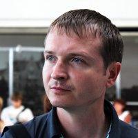Марат. :: Дмитрий Иншин