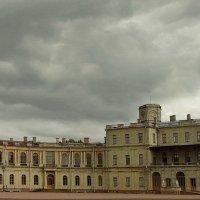 Большой Гатчинский дворец. :: Владимир Гилясев