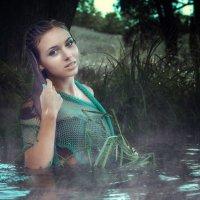 Русалка :: Сергей Бекренев
