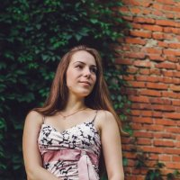 Катя :: Ирина Минеева