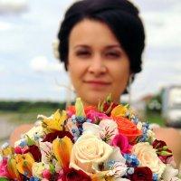 Букет :: Татьяна Лунёва