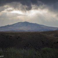 Mountain Ara :: Mikayel Gevorgyan