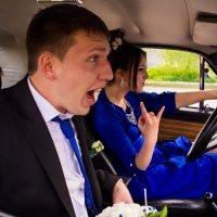 Свадьба :: Алина Photo