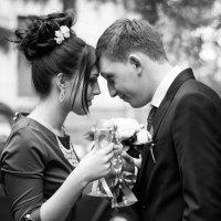 Blue Wedding :: Алина Photo
