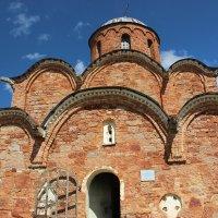 Новгородские храмы :: Valentina Altunina